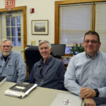 Westport Island Comprehensive Plan Committee Holds First Meeting