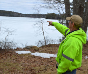 Clary Lake Group Raising Funds to Purchase Dam