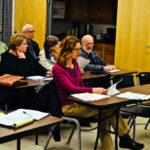 Whitefield Board Hears RSU 12 Budget Report