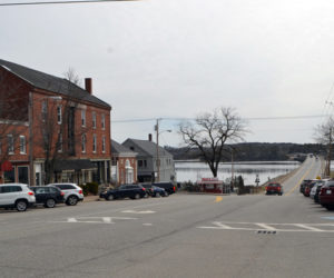 Wiscasset Voters to Decide Lawsuit Question Tuesday