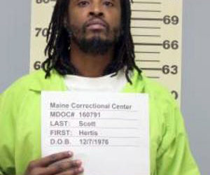 Connecticut Man Gets 2 1/2 Years for Drug Trafficking in Wiscasset