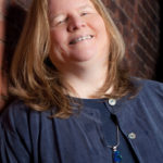 Author Barbara Ross to Talk at Library