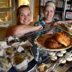 Barn Door Baking Co. Relaunches Weekend Open Bakery Days