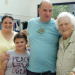 Wiscasset Family's Drive for Barbara Bush Hospital Plate Wins Approval