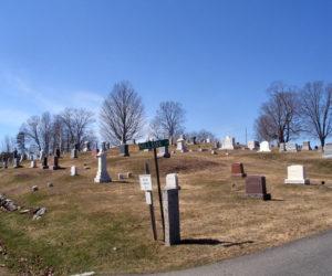 Cemetery Trustees Need Help