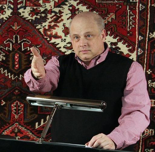 John D. Bottero