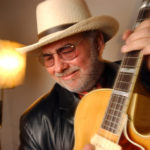 Duke Robillard in Concert on May 5