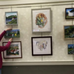 Multiartist Show at First National