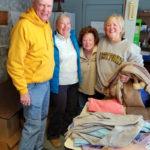 Free Clothing Closet Needs Volunteers