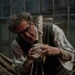Giacometti Film at Harbor Theater