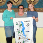 Fundraiser for Go! Malawi Library Project