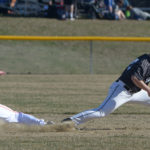 Eagle baseball wins KVAC home opener
