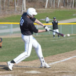 Greenleaf hits walk off single to lift Eagle baseball to victory