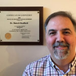 Local Chiropractor Becomes Nationally Certified as Chiropractic Internist