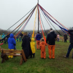 May Festival at Juniper Hill