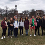 LA Students Practice Diplomacy at Model UN Conference