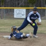 Medomak softball opens with a win