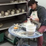 Neighborhood Clay on Maine Pottery Tour