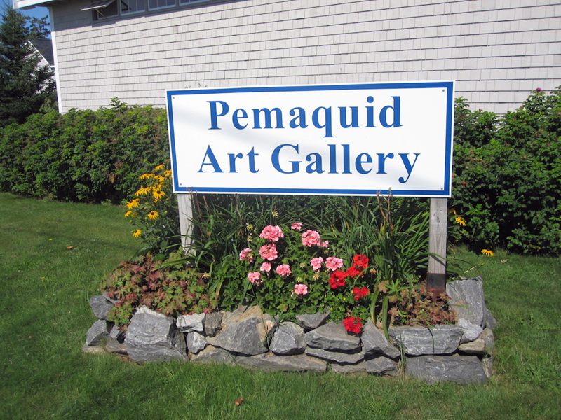 The Pemaquid Group of Artists announces a call for artists to exhibit this coming season at Pemaquid Art Gallery.