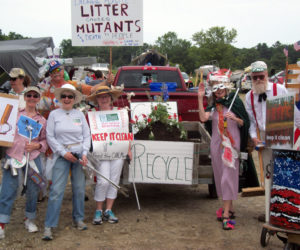 New Group Focused on Earth Day, Plastics Cleanups