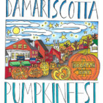 Pumpkinfest T-Shirt Artist Competition to Offer $500 Prize