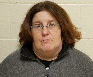 New Harbor Bank Robbed, Waldoboro Woman Arrested