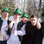 CCS to Present 'Robin Hood'
