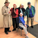 Hearts Ever Young Troupe Offers Comedy