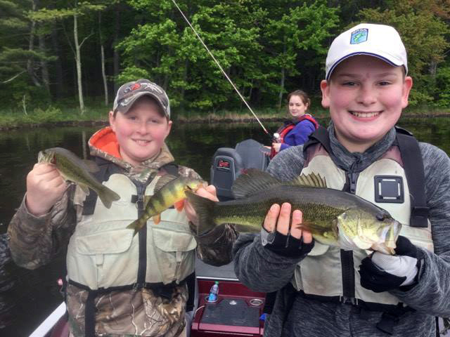 On Saturday, June 9 from 9 a.m. to 2 p.m., Midcoast Conservancy will host its annual Hooked on Fishing event, where kids get out on the water and experience the fun of fishing.