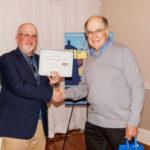 ALF Honors 'Team' Pemaquid Point Lighthouse