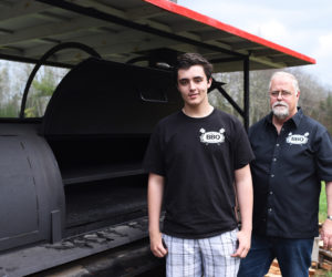 Bristol Family Duo to Revive Sweet Georgia BBQ