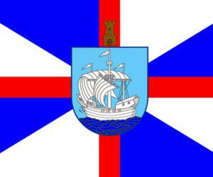Bristol Considers Adopting Town Flag