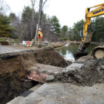 Bristol Road Culvert Replacement Complete