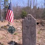Legion Requests Return of Veteran's Grave Marker