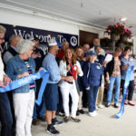 Main Street Grocery Cuts Ribbon at Grand Opening