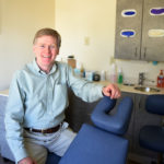 Orthodontist Displaced By Fire Finds New Office in Damariscotta