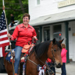 Twin Villages Parade Honors Those Who Died in Service