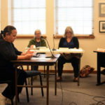 Damariscotta Holds Public Hearing on Electronic Sign Petitions
