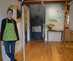 Peapod Expands Studio Space, Decorates for New Season