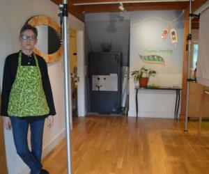 Peapod Expands Studio Space, Decorates for New Season