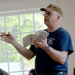Discussion of Fire Truck Dominates Edgecomb Town Meeting