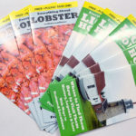 Second Edition of Lobster and Lighthouse Guides Available Now