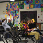 Newcastle Voters OK Secondary Ed Budget With 10.6 Percent Hike