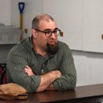 Nobleboro Selectmen Talk Traffic Bollards in Mills
