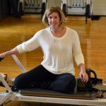 Ocean Blue Pilates Yoga Opens at Former Nobleboro Grange