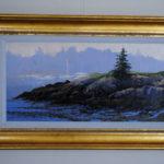 Lincoln Home and PWA Share Art