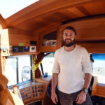 Gamage Shipyard Transforms School Bus Into Luxury Home, Showroom