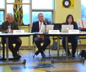 RSU 12 Board Sends Alna Choice Amendment to Voters