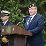 Waldoboro Marks Memorial Day with Parade, Ceremony