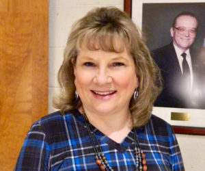 RSU 40 Selects Pease as Next MVHS Principal